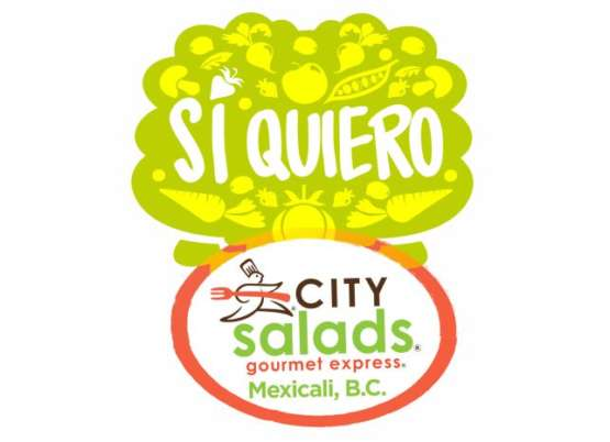 Marketing para City Salads