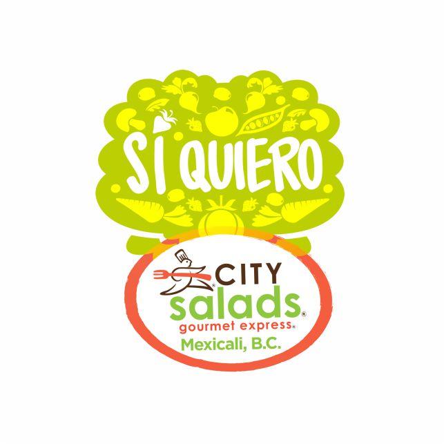 Marketing para City Salads