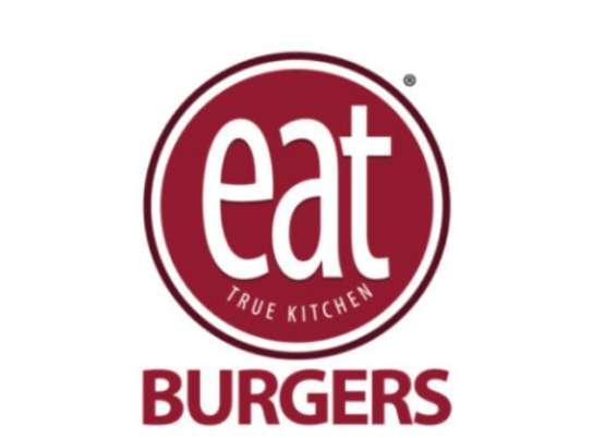 Eat Burgers