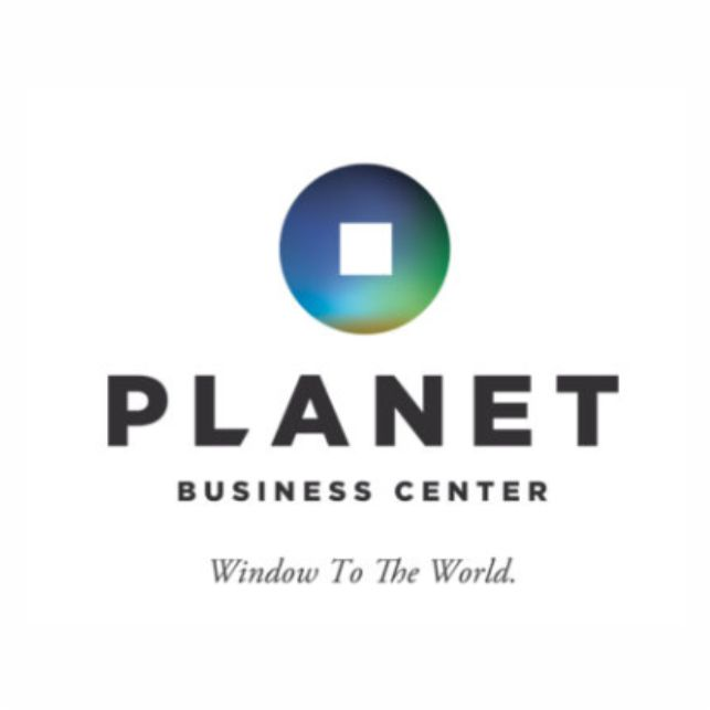 Planet business center