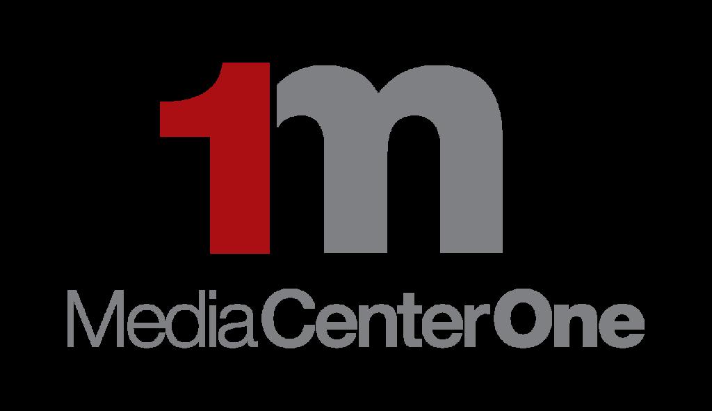 Media Center One Logo