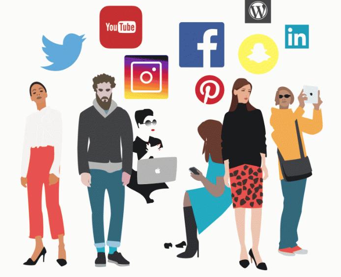3 recomendaciones para encontrar los influencers perfectos para tu marca