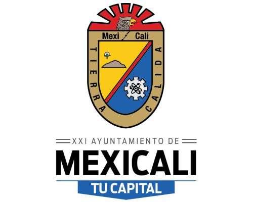 XXI Ayuntamiento de Mexicali