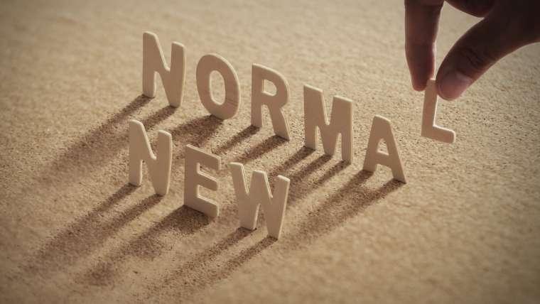 """INFOGRAFÍA: Así será el """"new normal"""" de las marcas tras la pandemia"""