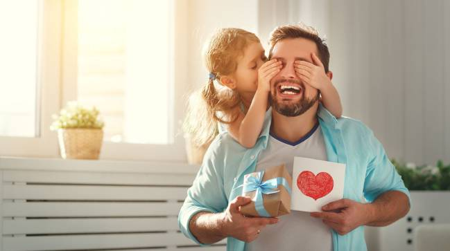 Emoción la estrategia perfecta para el Día del Padre.