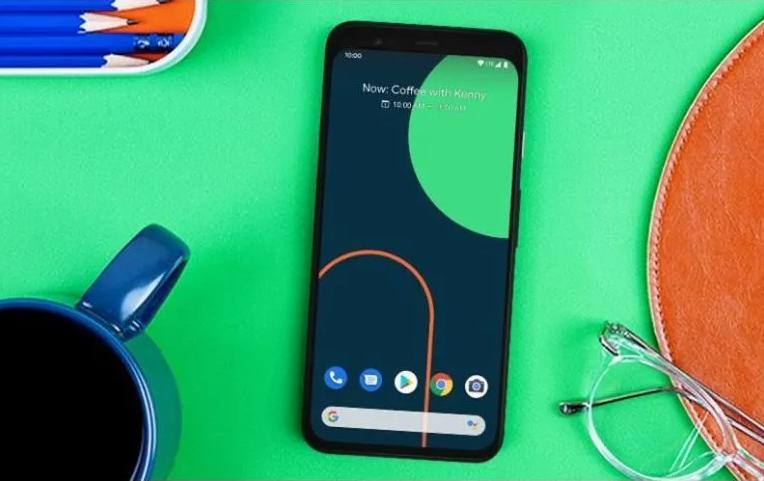 versión beta android 11