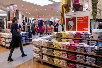 El fast fashion podría morir a manos de la generación Z y por culpa del COVID-19