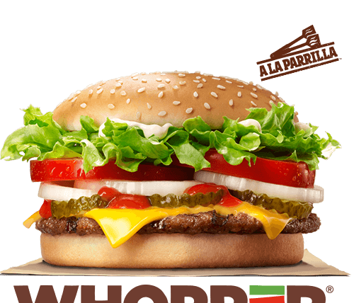 #WhopperDance: Burger King se sube al hype de TikTok
