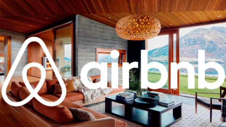 """Airbnb y la crisis del coronavirus: """"Tardamos 12 años en construir la empresa y perdimos casi todo en cuestión de semanas"""""""