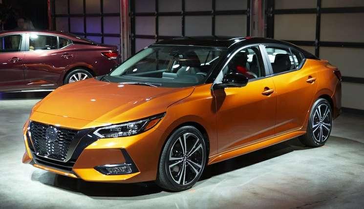 Nissan Mexicana arranca la preventa del nuevo Sentra 2020