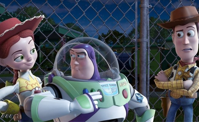 """""""Toy Story 3"""" cumple 10 años y sus seguidores lo celebran"""