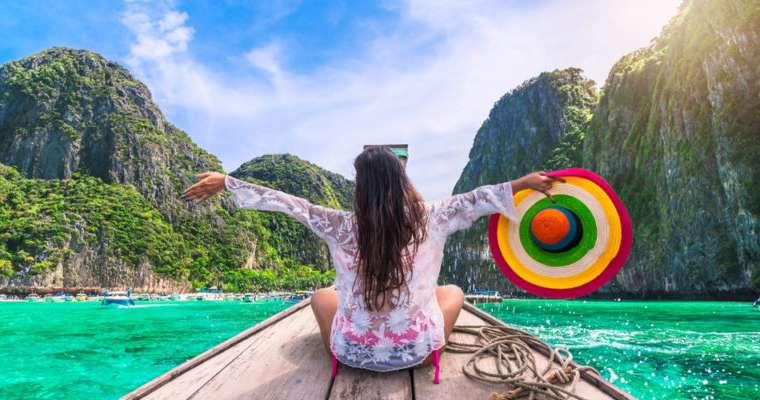 Turismo y el mundo post-pandemia: Así se verá la nueva normalidad de esta industria