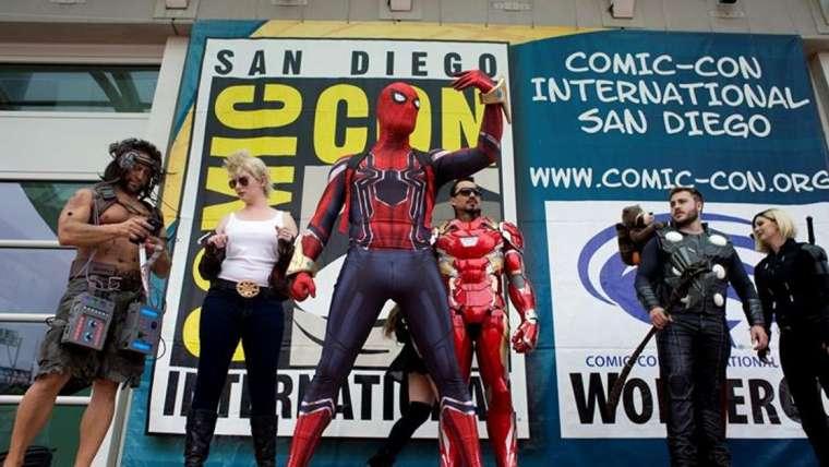 Comic Con 2020: ¿Cómo ver los paneles gratis y desde casa?