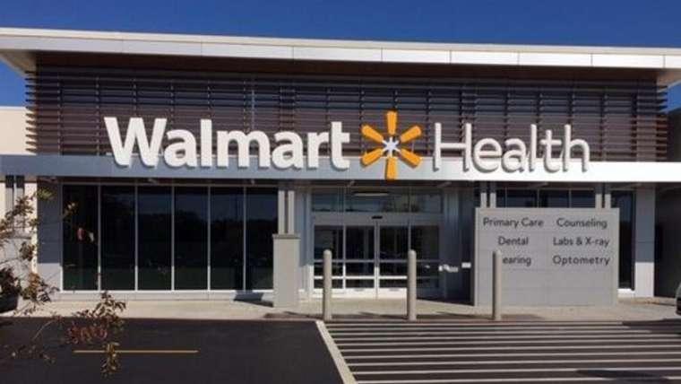 Walmart va en serio por el mercado Health; comienza a expandir sus clínicas (como consultorios de farmacias)