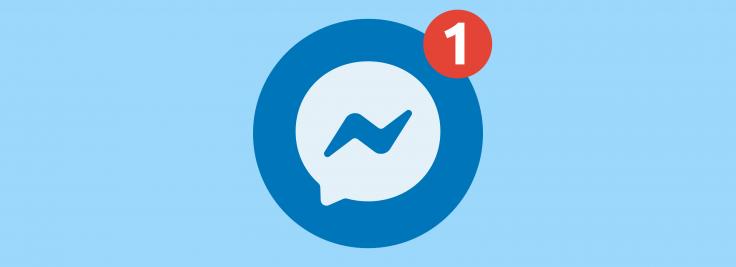 Facebook agrega función de seguridad a Messenger… pero solo para los usuarios de Apple
