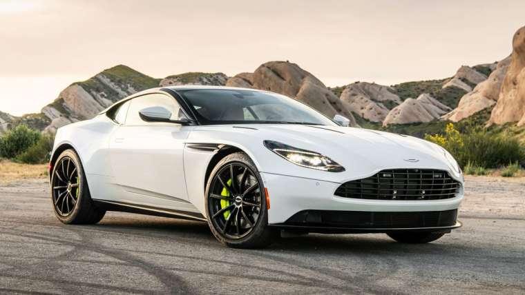 ¿Ya no deja la venta de autos de lujo? Aston Martin anuncia un nuevo whisky edición limitada
