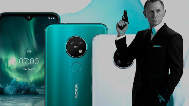 Nokia y James Bond se unen en este nuevo spot que renueva la forma de hacer marketing