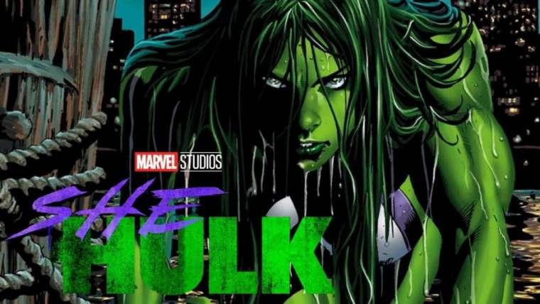 Marvel ya encontró a su She-Hulk y es Tatiana Maslany