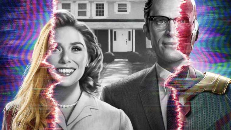 "Disney+ revela tráiler de ""WandaVision"" en los Emmy 2020"