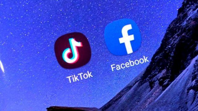 La competencia de TikTok es el nuevo canal de venta de Facebook