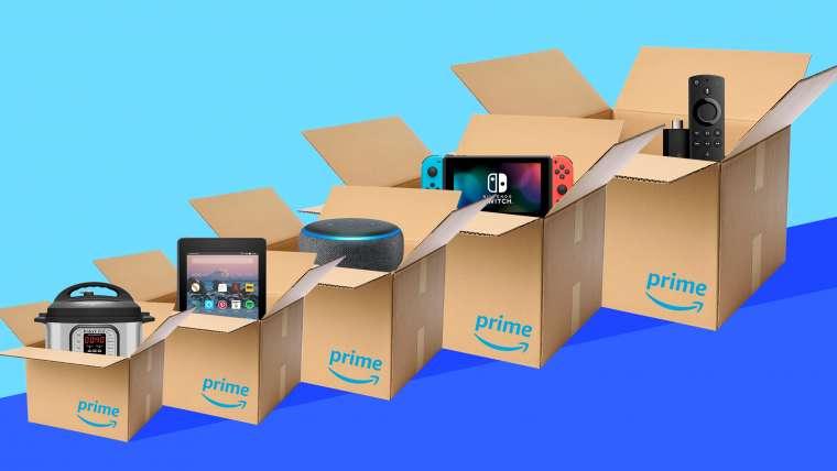 ¿Es mejor el Amazon Prime Day o el Black Friday?