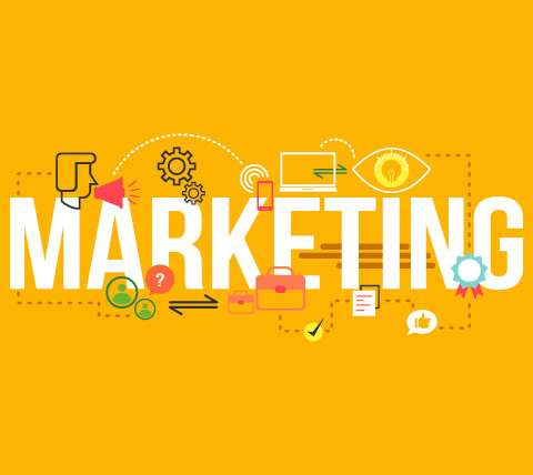5 Conceptos Básicos de Marketing