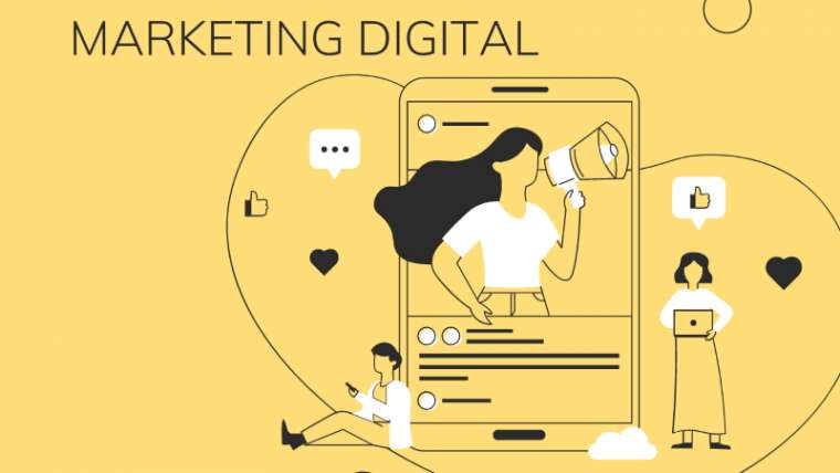 TENDENCIAS EN MARKETING DIGITAL PARA 2021-2022
