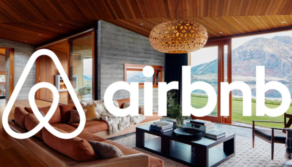 ¿Quieres rentar un Airbnb para Año Nuevo? Es posible que no puedas por esta nueva regla.