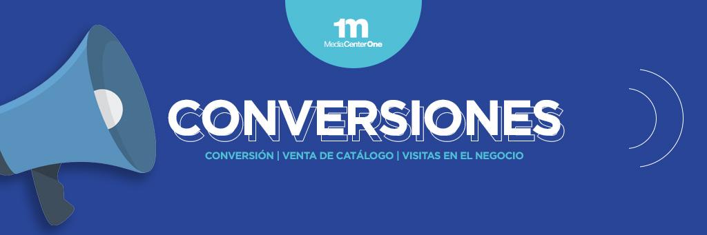 campañas de conversiones facebook ads