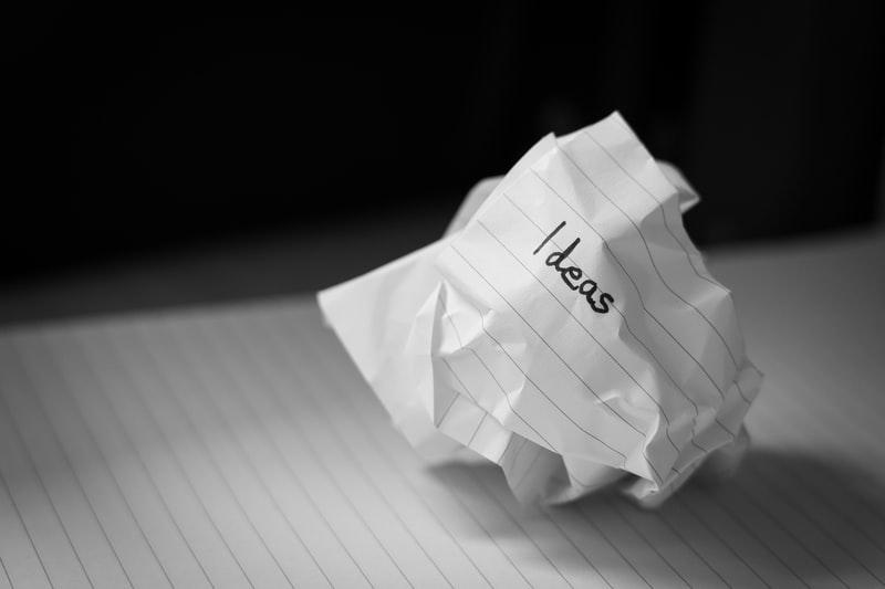 como mejorar la creatividad